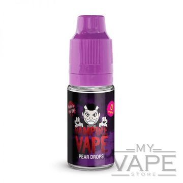 Vampire Vape - Pear Drops 10ml - My Vape Store