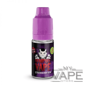 Vampire Vape - Strawberry & Kiwi 10ml - My Vape Store