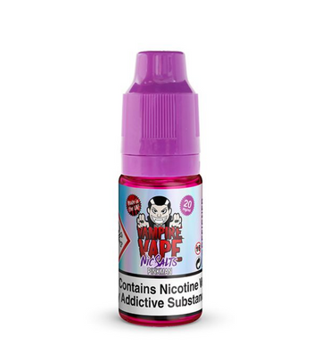 Vampire Vape - Pinkman - 10ml - Nic Salt 10ml - My Vape Store