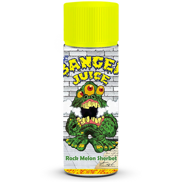 Banger Juice - Melon Sherbet - 100ml - 0mg - My Vape Store