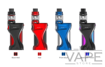 Smok - D Barrel 225w - Kit - My Vape Store