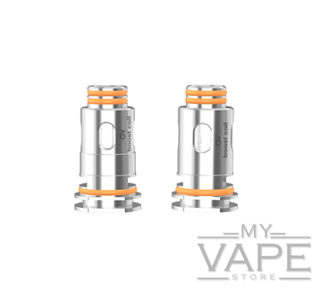 Geekvape - Aegis Boost - Replacement Coil - My Vape Store