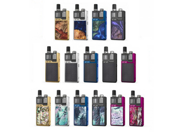 Lost Vape - Orion Plus - Kit - My Vape Store