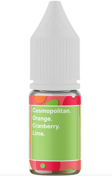 Supergood - Cosmopolitan - Nic Salt - 10ml - My Vape Store