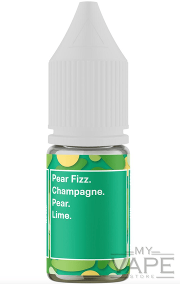 Supergood - Pear Fizz - Nic Salt - 10ml - My Vape Store