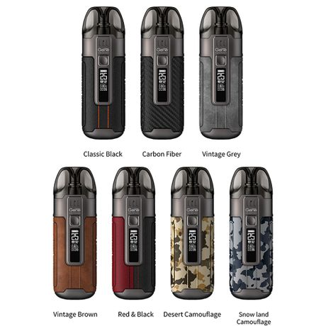 Argus - Air - Pod Kit - My Vape Store