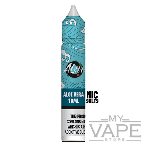 AISU - Aloe Vera - 20mg Nic Salt - 10ml - My Vape Store