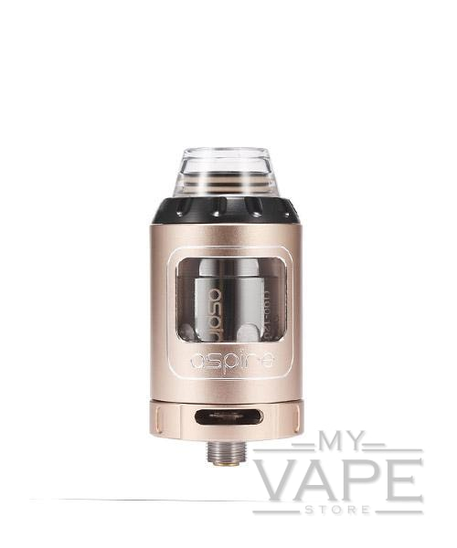 Aspire - Athos Tank (2ml TPD Edition) - My Vape Store