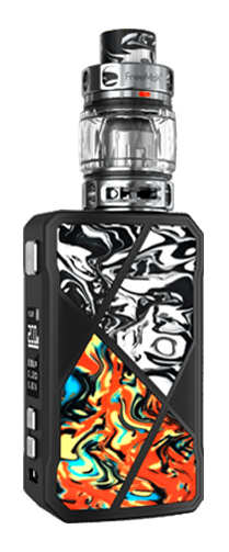 Freemax - Maxus - kit - 200w - My Vape Store UK