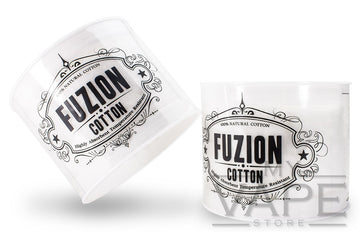Fuzion Cotton - My Vape Store