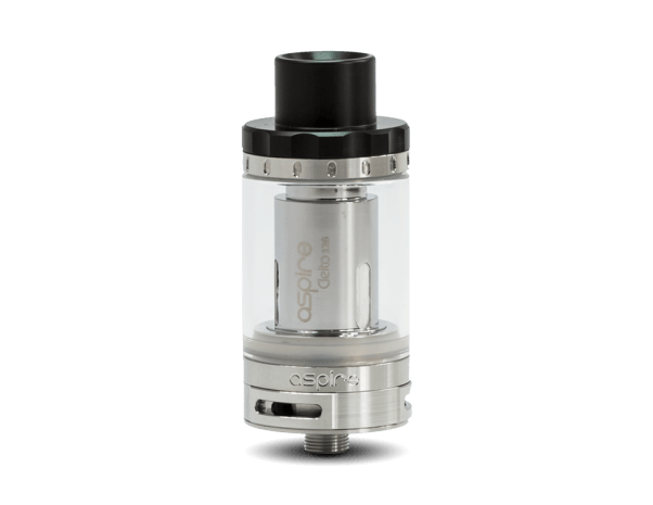 Aspire - Cleito 120 - EU 2ml Edition - My Vape Store
