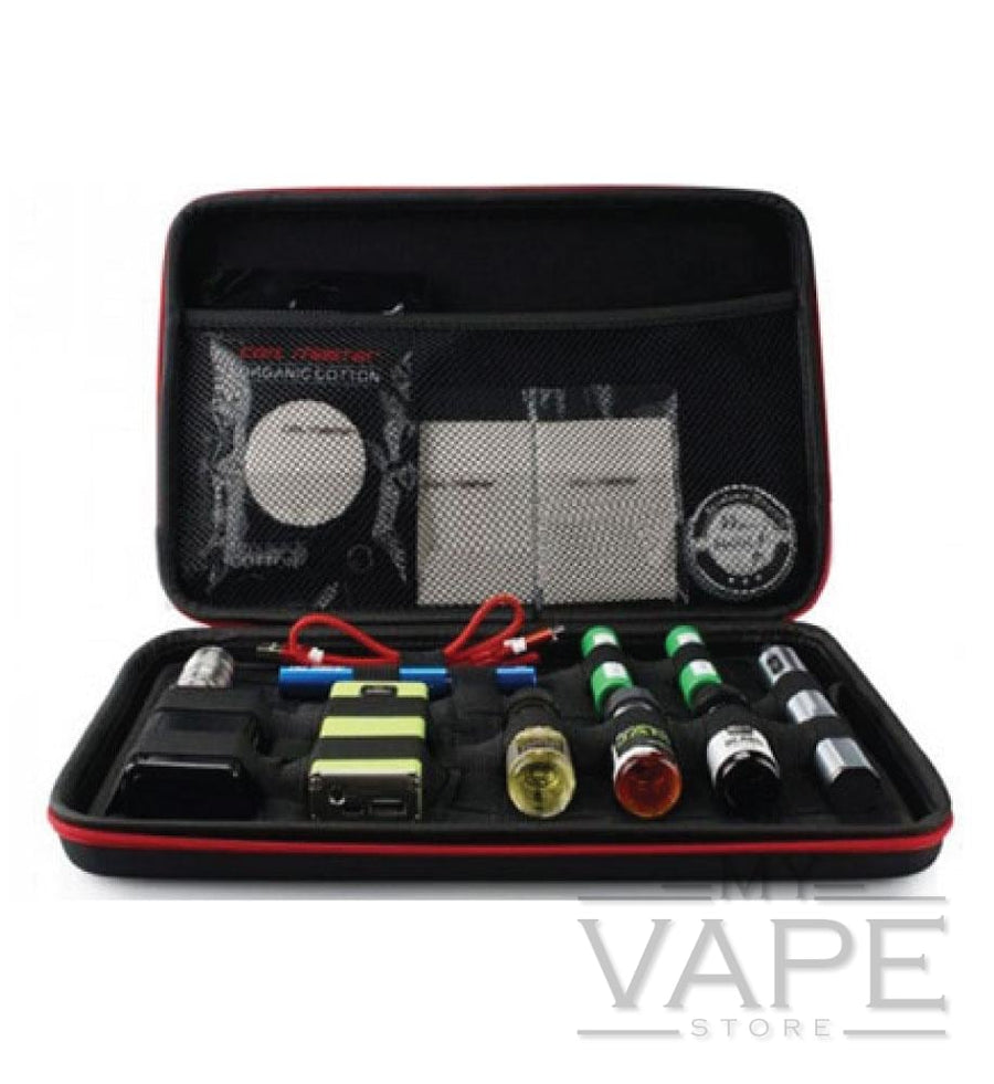 Coil Master - Kbag Vape Carry Case - LARGE - My Vape Store