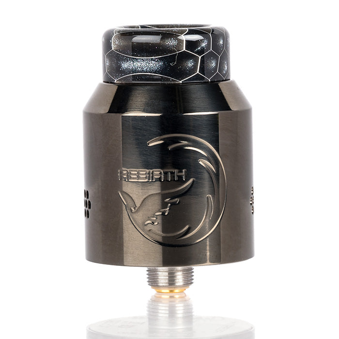 Hell Vape - 24mm Rebirth - My Vape Store