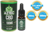 AZTEC CBD - Ice Mint 10ml - My Vape Store UK