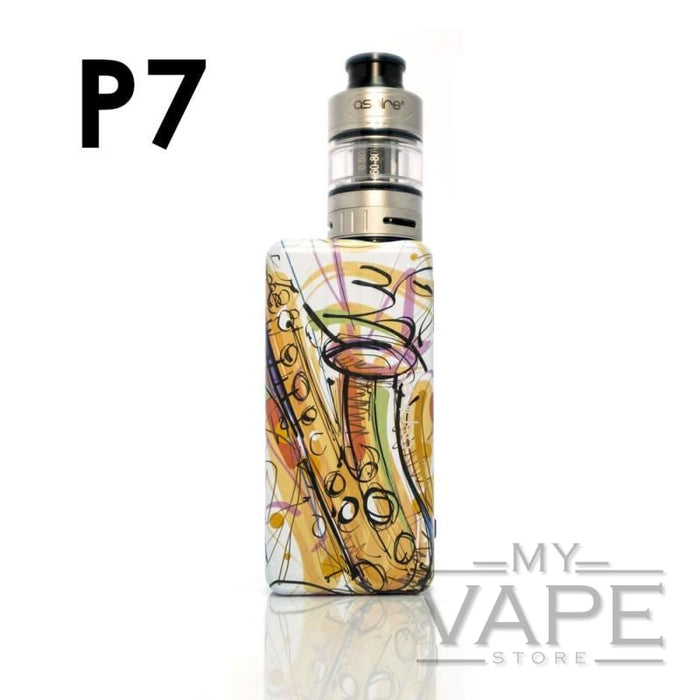 Aspire - Puxos - My Vape Store UK