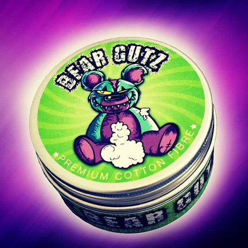 Bear Gutz - Premium Cotton - My Vape Store