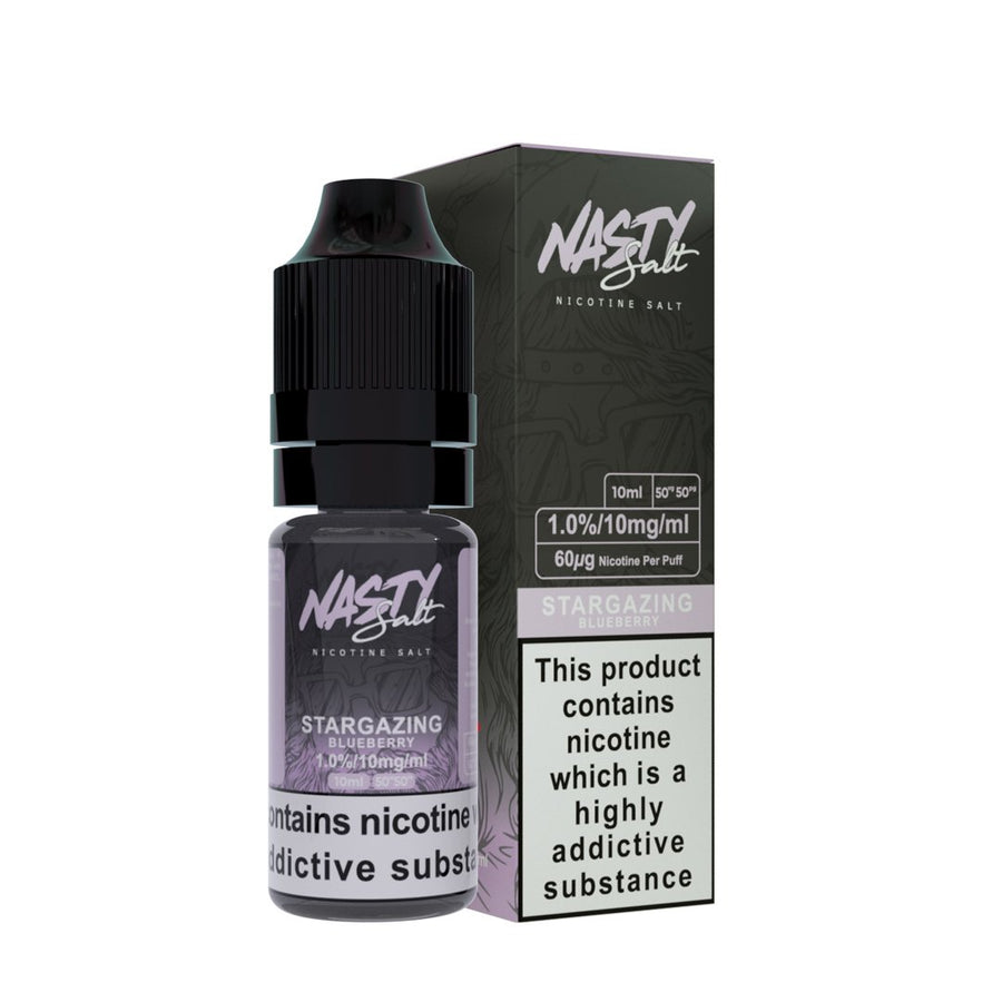 Nasty Juice - Stargazing  - Nic Salt - 10ml - My Vape Store