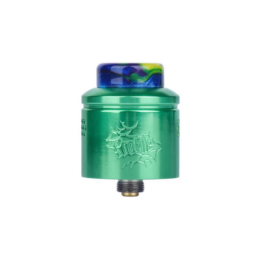 Wotofo - Profile 24mm RDA - My Vape Store