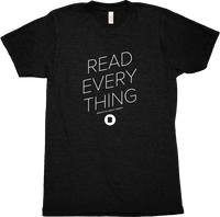Read Everything T-Shirt