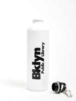 BKLYN Logo Waterbottle