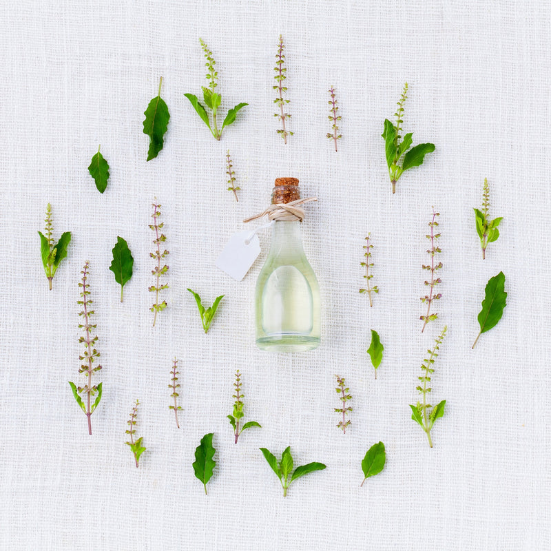 The Best Anti-ageing Essential Oils