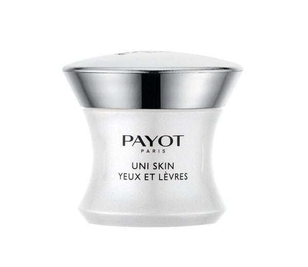 Best Eye Cream for Everyday Essential - PAYOT Uni Skin Yeux et Lèvres Perfecting Balm for Eyes and Lips - 15ml
