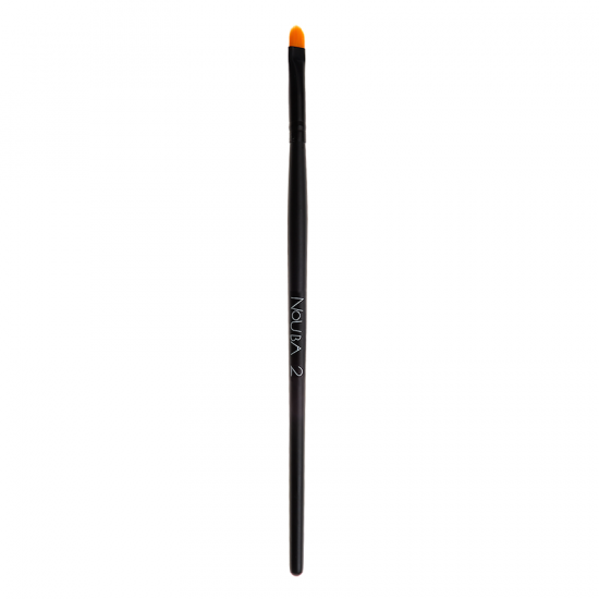 Nouba Eye/Lip Brush N.02Cosmetics Online IE