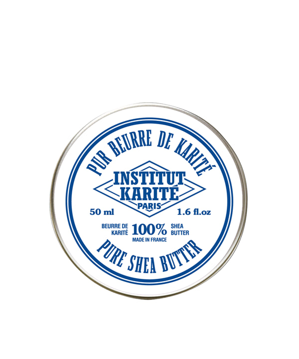 Institut Karité Paris 100% Pure Shea Butter - 70% OFFCosmetics Online IE