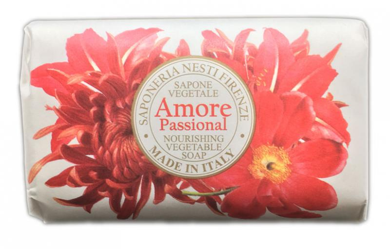 Nesti Dante Amore Soap - Passional 170gmCosmetics Online IE
