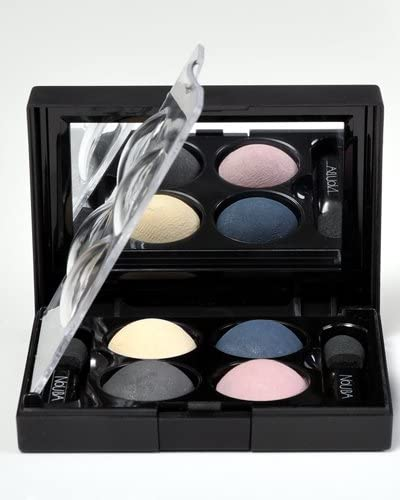 Nouba Quattro Eye Shadow Palette No: 632Cosmetics Online IE