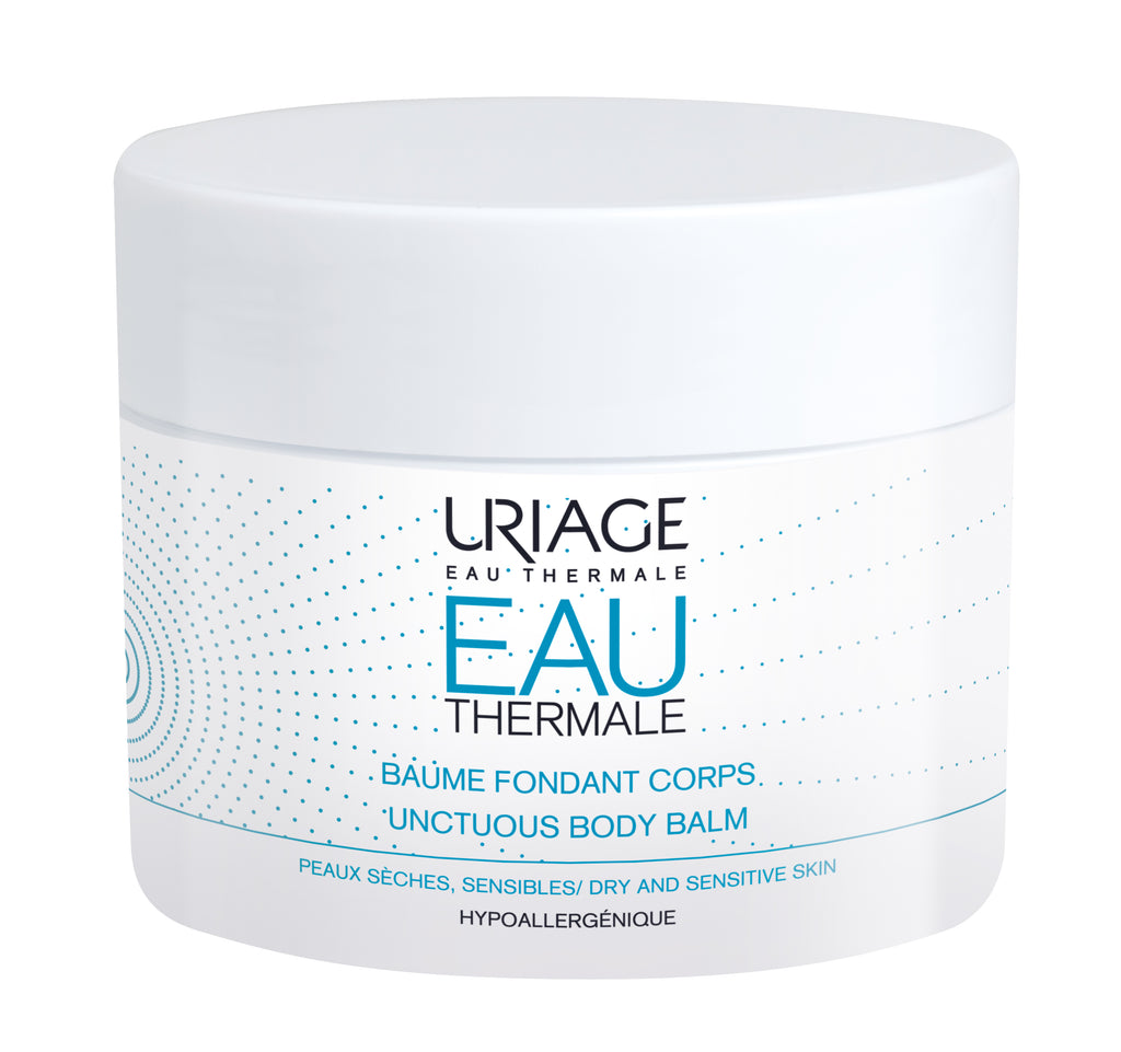 URIAGE Nourishing & Moisturizing Unctous Body Balm - 200ml - Cosmetics Online IE
