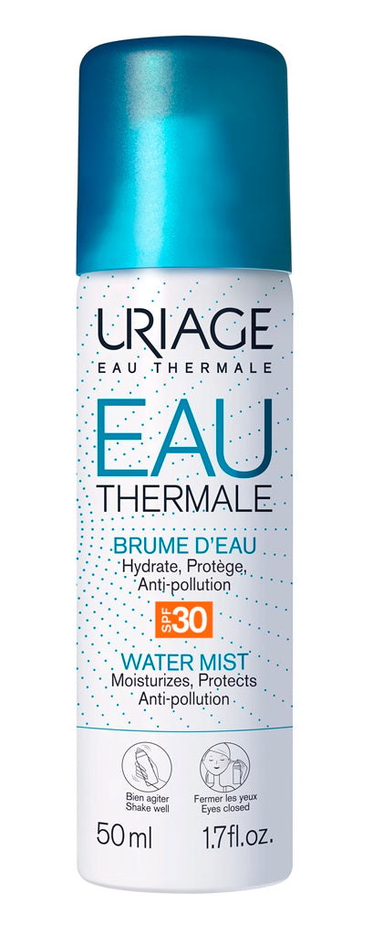 URIAGE Eau Thermal Water Mist with SPF30 - Cosmetics Online IE