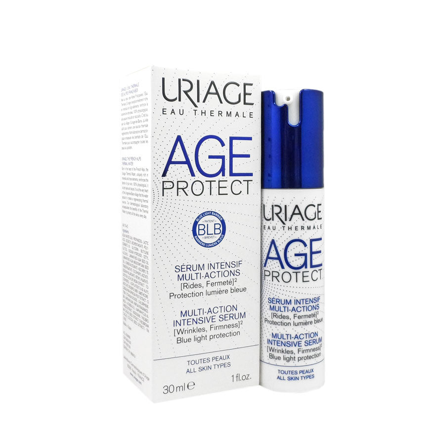 URIAGE AGE PROTECT MULTI-ACTION INTENSIVE SERUM 30MLCosmetics Online IE