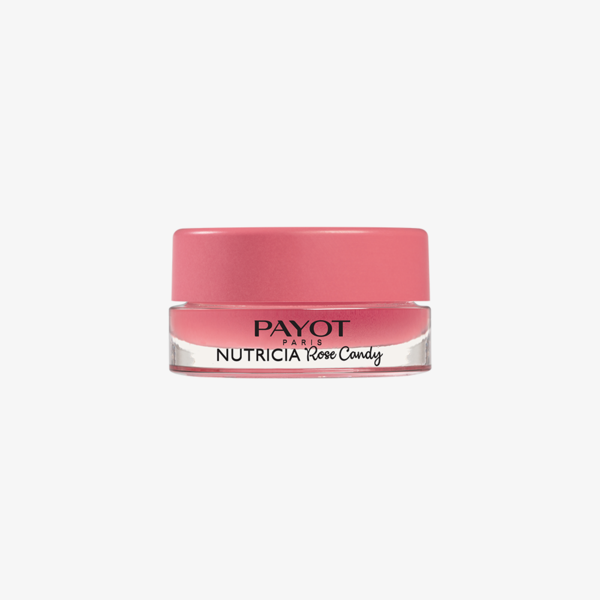 Payot Nutricia Baume Nourishing Lip- Rose Candy 6gm
