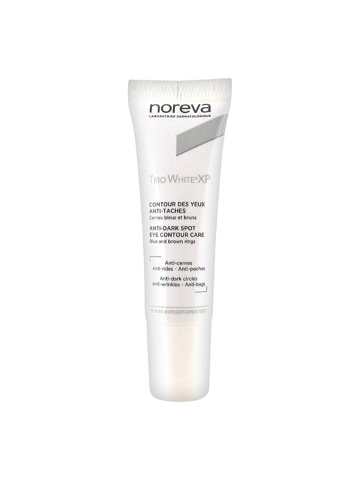 Noreva Trio White XP Anti-Dark Spot Eye Contour Care 10ml