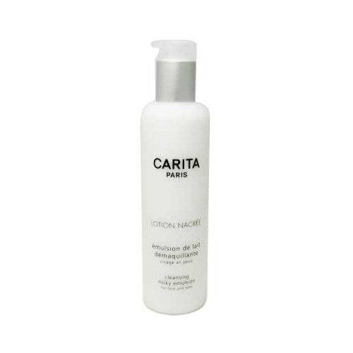 Carita Lotion Nacree Cleansing Milk Emulsion 200ml