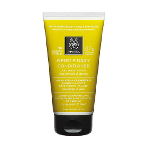 APIVITA -Gentle Daily Conditioner (with Chamomile & Honey)150mlCosmetics Online IE