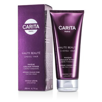Carita Haute Beaute Cheveu Purifying Hair Mask 200ml