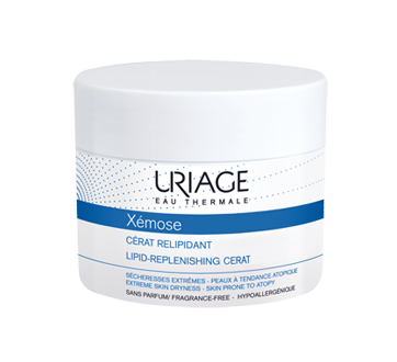 URIAGE XÉMOSE LIPID-REPLENISHING ANTI-IRRITATION CERAT 200MLCosmetics Online IE