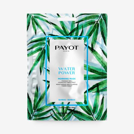 "Payot Morning ""Water Power"" Sheet Mask (15pc )Cosmetics Online IE"