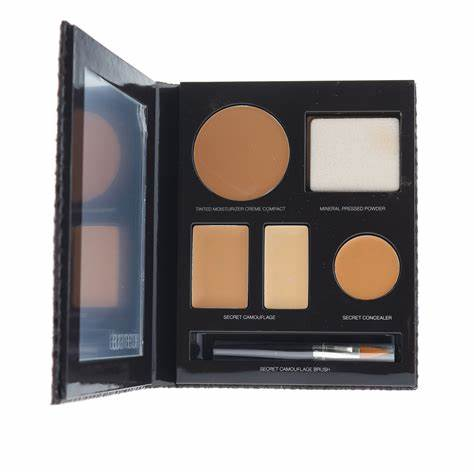 Laura Mercier Flawless Portable Complexion Palette 'Nude' Makeup Set