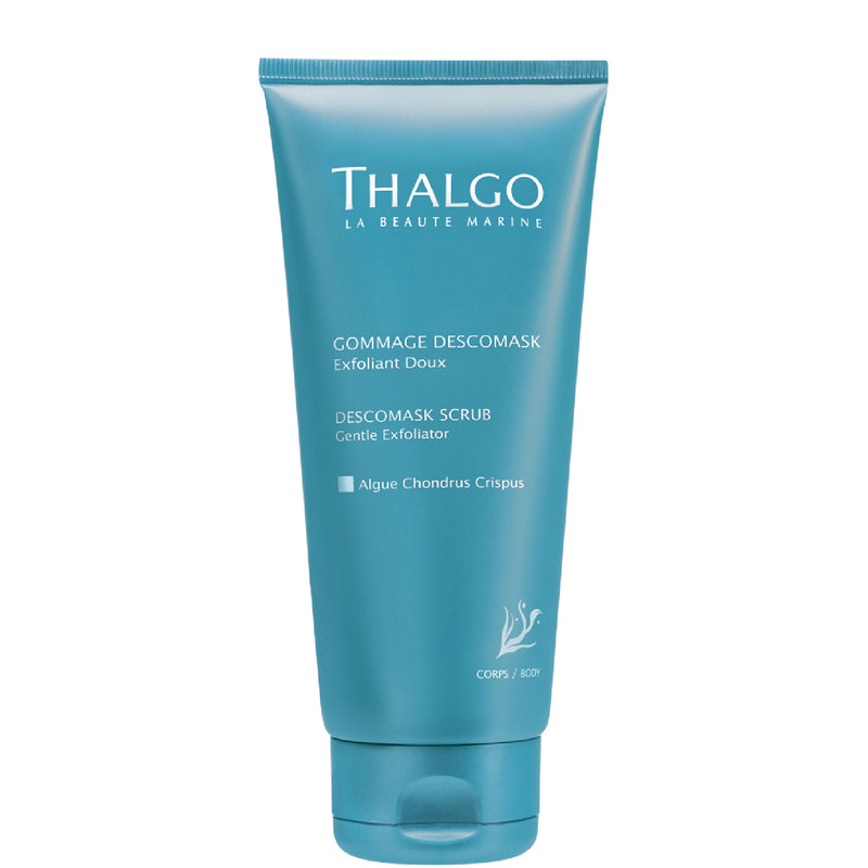 THALGO- Descomask Body Scrub (200ml)Cosmetics Online IE