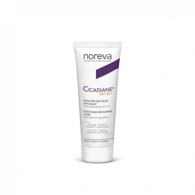 Noreva Cicadiane Soothing Repairing Care SPF50+ 40ml