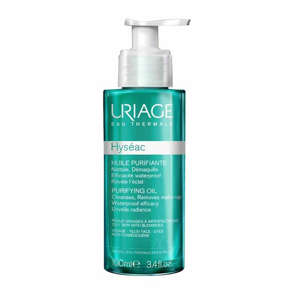 Uriage Hyséac Purifying Oil 100ml