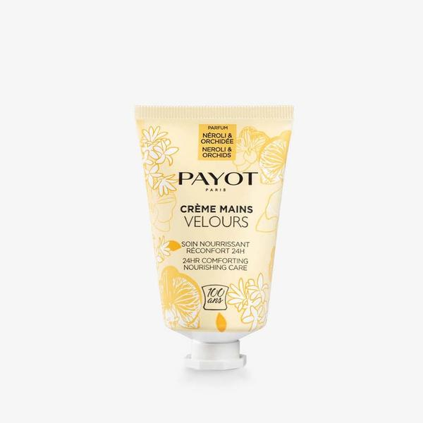 PAYOT VELVET HAND CREAM  NOURISHING CARE NEROLI & ORCHIDS 30ML