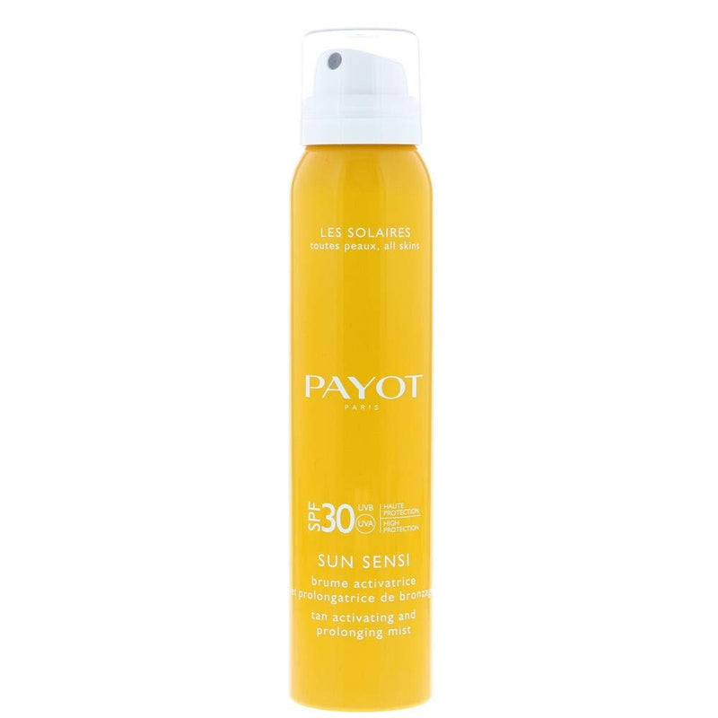 PAYOT Sun Sensi Tan Activating And Prolonging Mist SPF 30- 30mlCosmetics Online IE