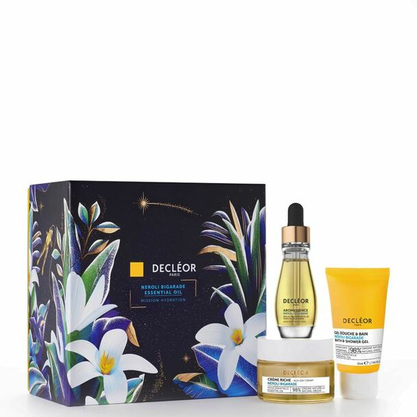 DECLÉOR MISSION HYDRATION GIFT BOX