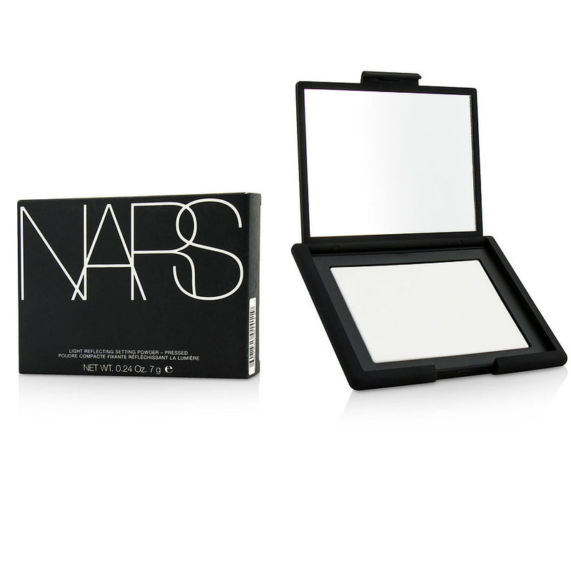NARS- Light Reflecting Pressed Setting Powder