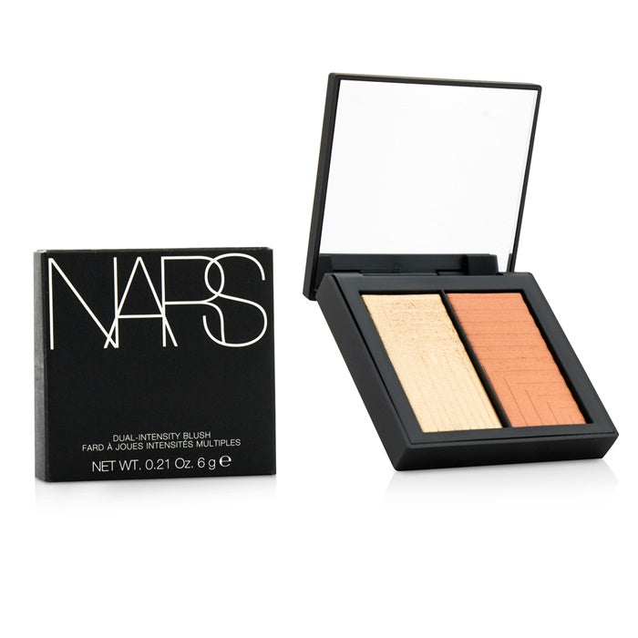 NARS - Dual-Intensity Blush Frenzy