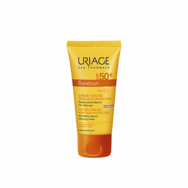 URIAGE BARIÉSUN TINTED CREAM SPF 50+ 50MLCosmetics Online IE